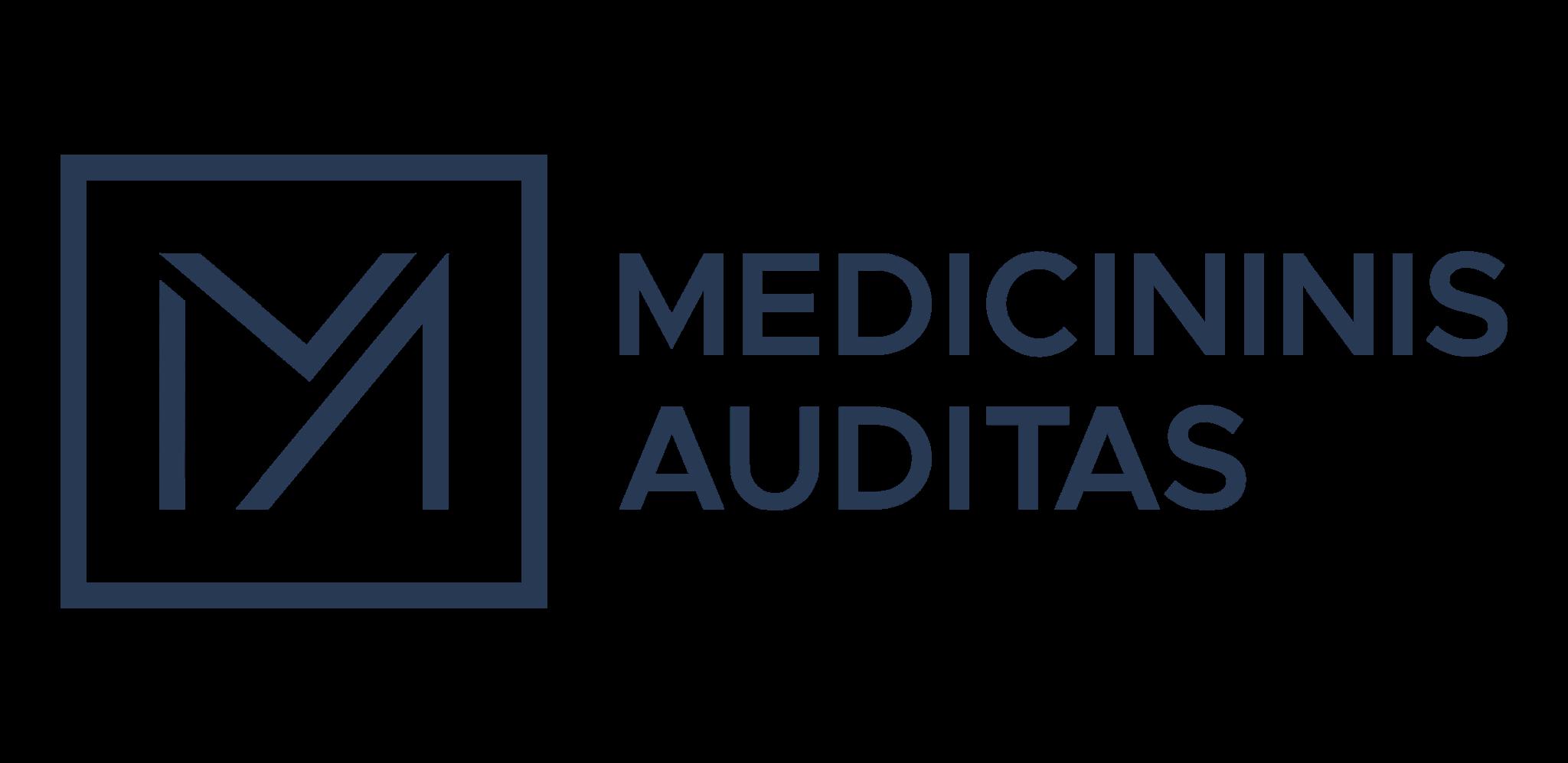 medicininis auditas
