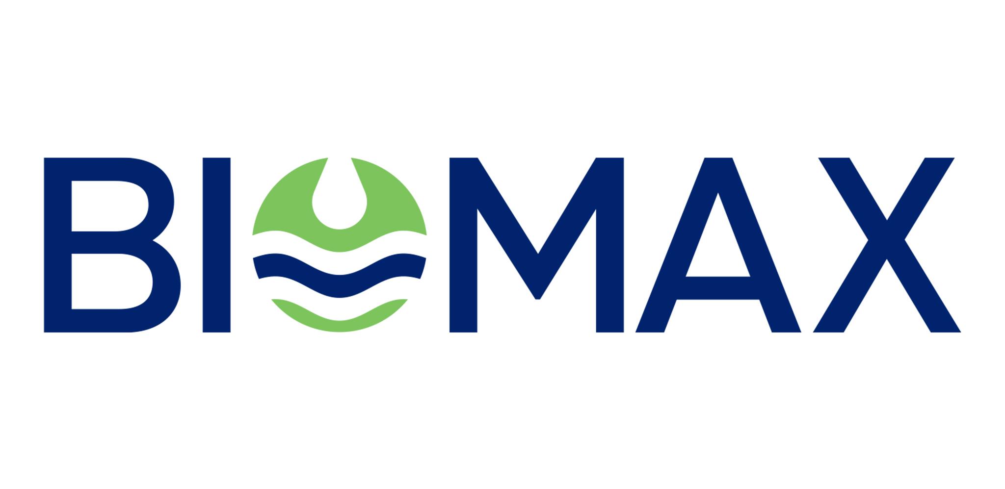Biomax Logotipas